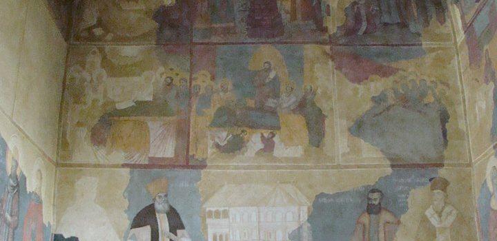 Mânăstirea Vărbila
