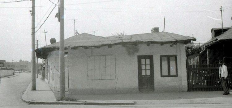 Crășma de pe strada Bobâlna – 1979