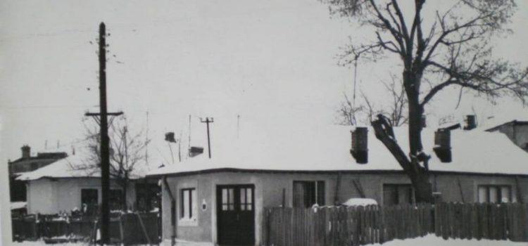 """,, Hanul la cinci drumuri"""" – 1970"""