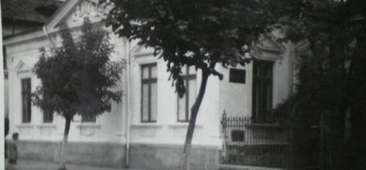 Casa lui Demetriadis – 1969