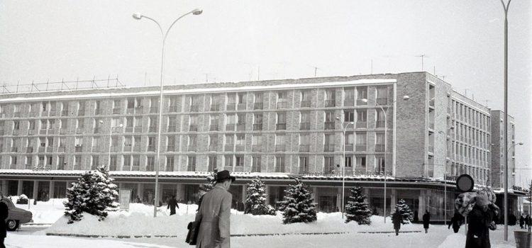 Piata 16 Februarie – decembrie 1962