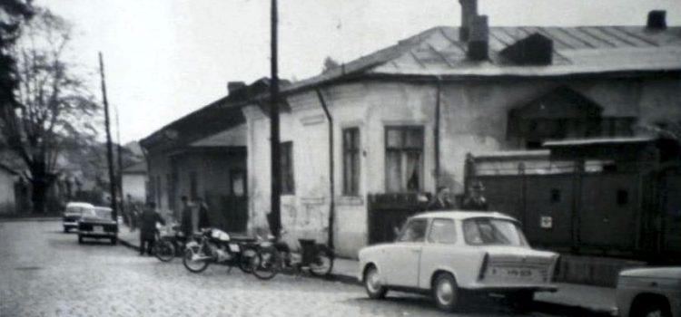Strada Armoniei – foto 1970