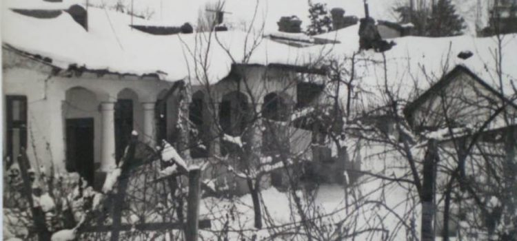 Casa Filitis – 1971