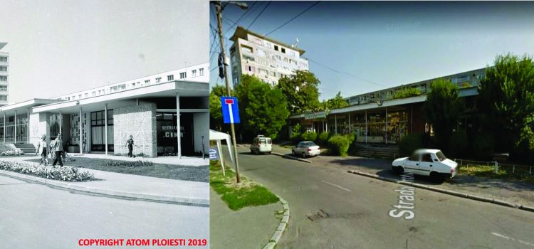 O paralelă in timp – 1963 vs. 2019