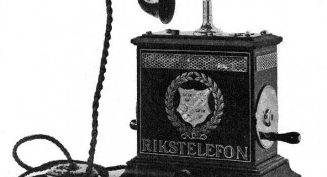 Cine au fost primii ploieşteni care au vorbit la telefon în 1895.