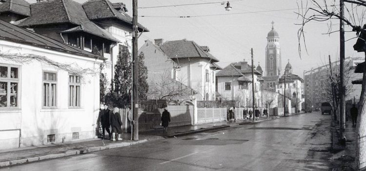 Strada Vasile Lupu – 1968