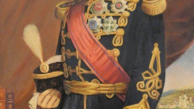 Ce rol au avut ploiestenii la abdicarea domnitorului Alexandru Ioan Cuza.