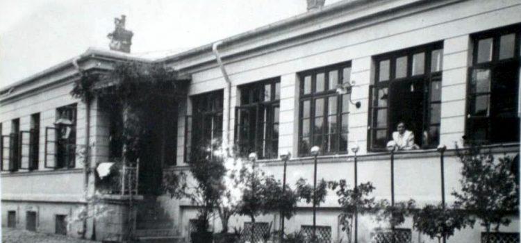 Casa bancherului Nicolae Stoicescu – 1903
