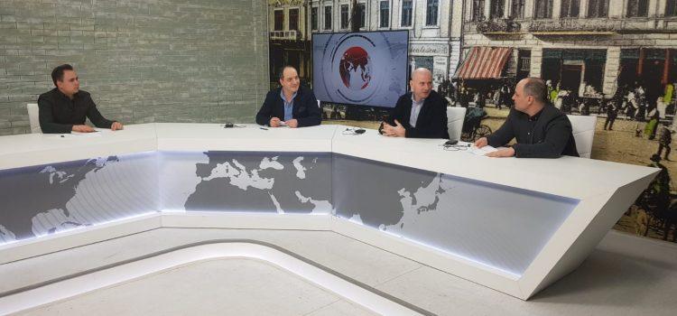 """Emisiunea """"Time Alert"""" / Ploieşti TV va fi difuzată luni, 04 martie, de la ora 13.30."""