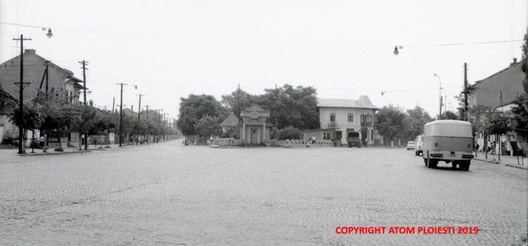 Mahalaua Sfântul Vasile – foto 1971