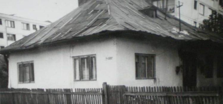 Casa lui hagi Petre Ulieru – foto 1969