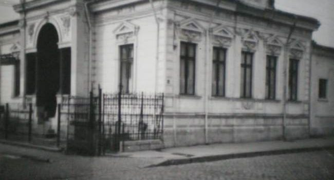 Casa Tiseanu – 1971