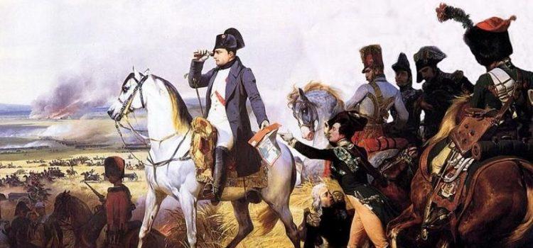 Povestea lui Constantin Dudescu, boierul care l-ar fi plimbat pe Napoleon cu sania pe un drum de zahăr.