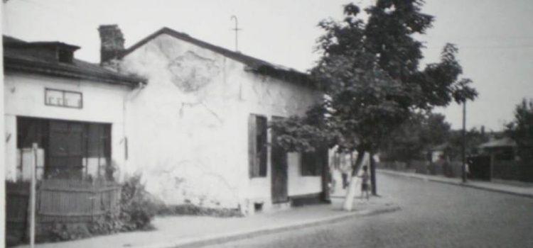 Pe strada Văleni – 1971