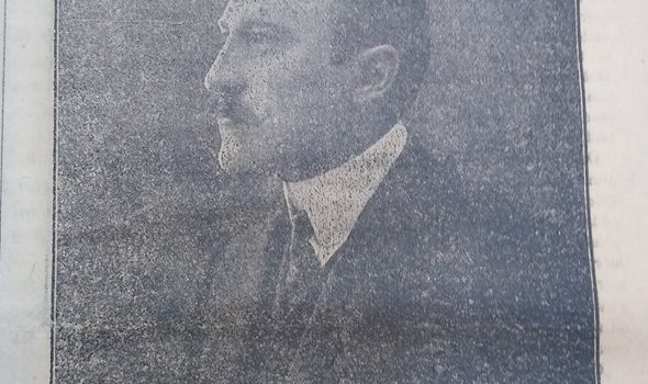 Ion Ionescu Quintus