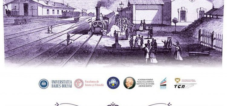 Prima conferință internațională de istorie feroviară în România