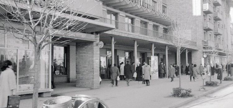 """1966 – Bătrânul """"Cinemascop"""""""