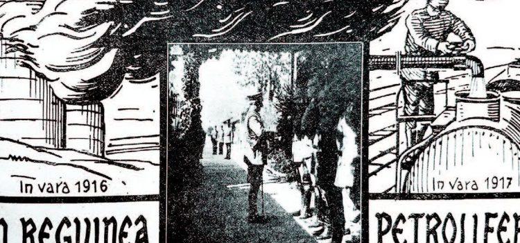 Colonelul Norton-Griffiths. Omul care a dat foc României în 1916.