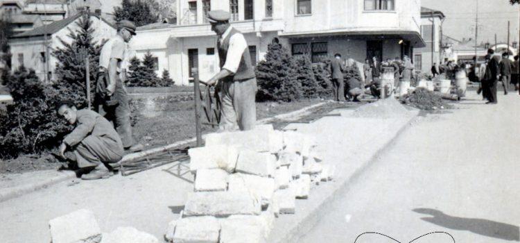 Amintiri din Ploieștiul de odinioară – 1956