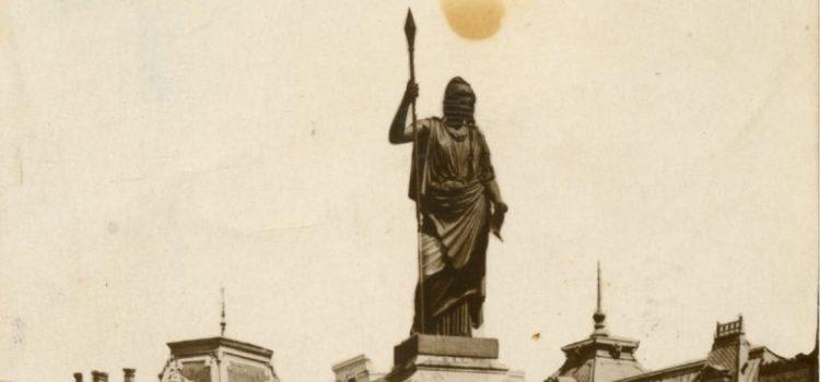 150 de ani   Statuia Libertății. O istorie republicană.