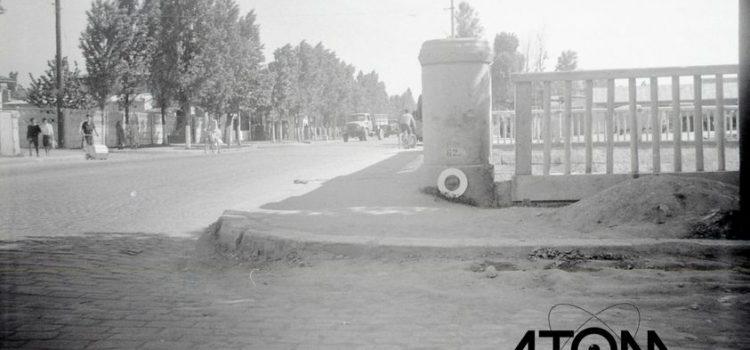 Șoseaua Bucovului – foto 1966