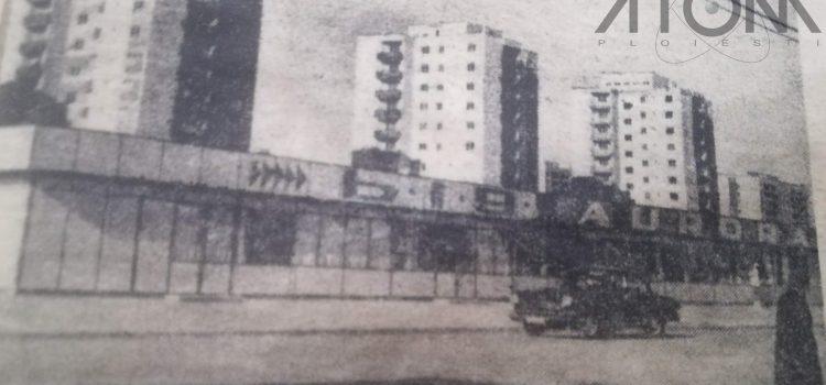 Complex BIG, cartier Aurora – Vest (foto 1976)