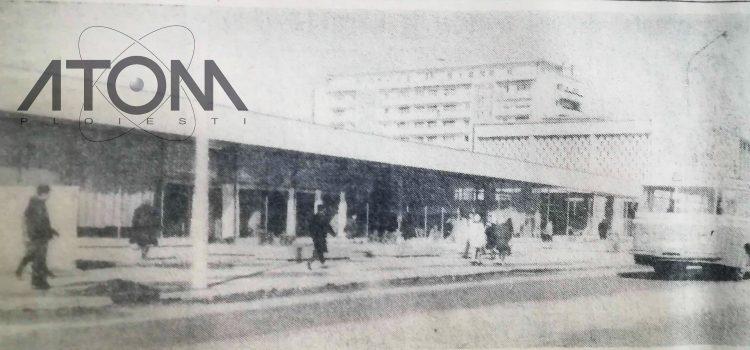 Complexul Comercial Nord – foto 1967