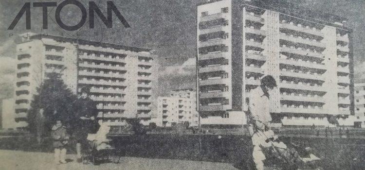 Zona de Nord – foto 1966