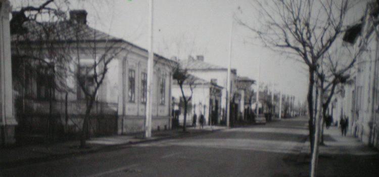 Pe Bulevardul Republicii – foto 1971