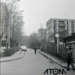 Strada Bobâlna – foto 1980