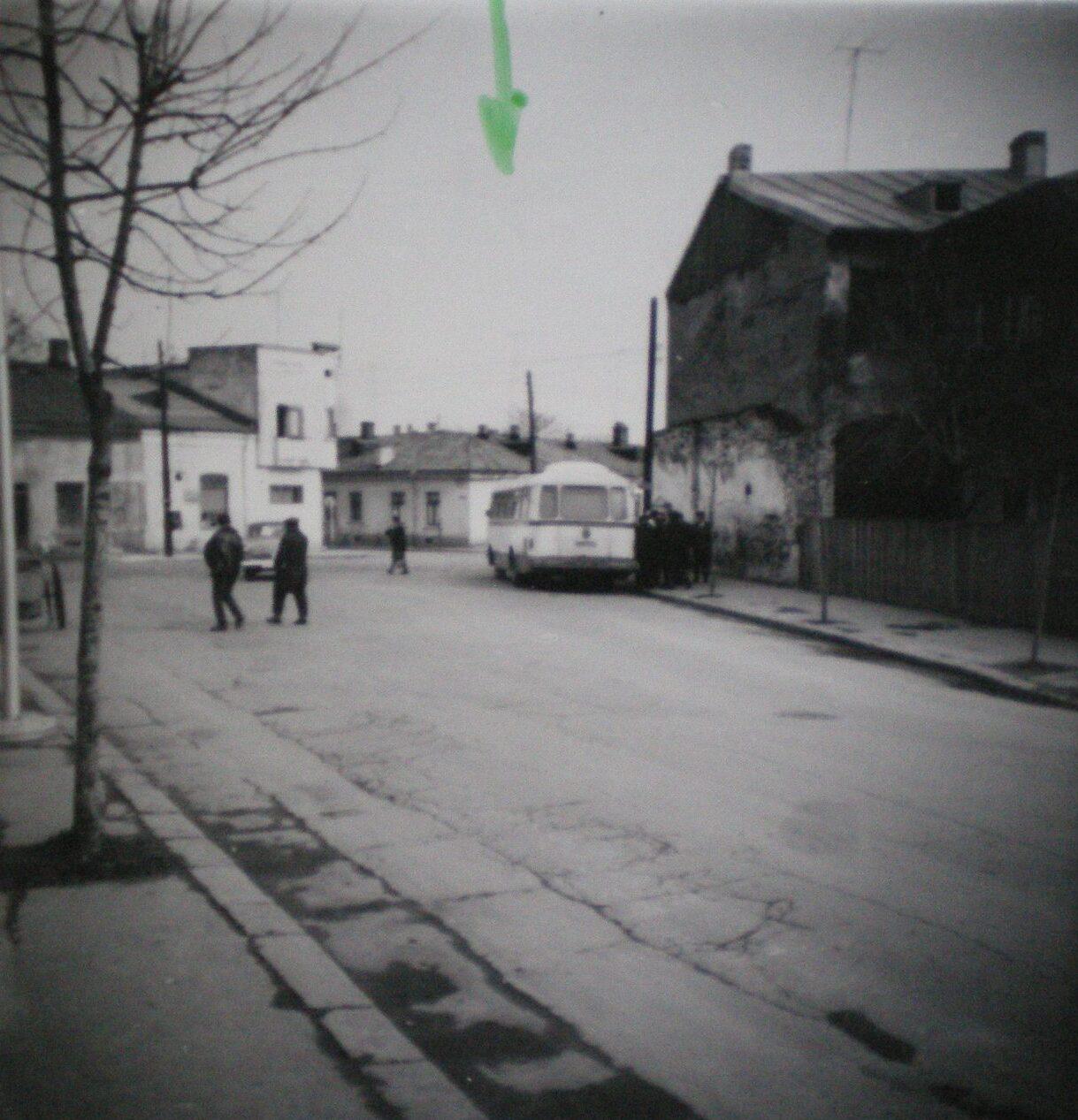 Autobuzele anilor 70