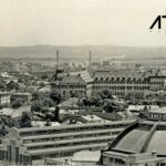 Vedere panoramică – foto 1936