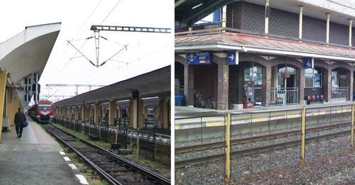 Istoria căilor ferate pe meleaguri prahovene