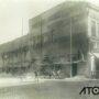 La Globul Roşu – foto 1930