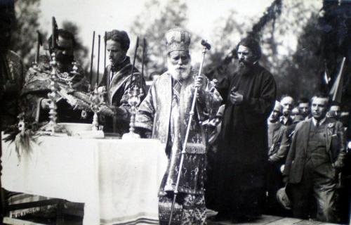 Mitropolitul Pimen Georgescu