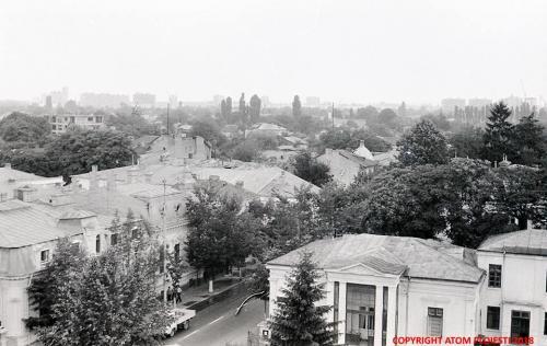 Calea Campinii – 1978