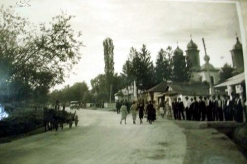 Puchenii Mosneni – 1940