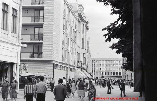 strada Unirii – 1963