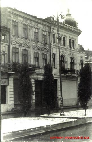 strada Brasoveni