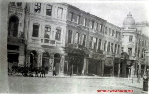 Casa Simionescu