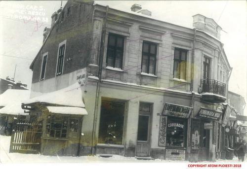 Casa Demetrescu