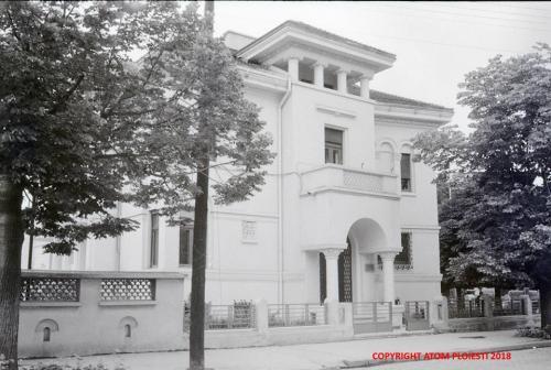 Casa Gheorghe Iosifescu