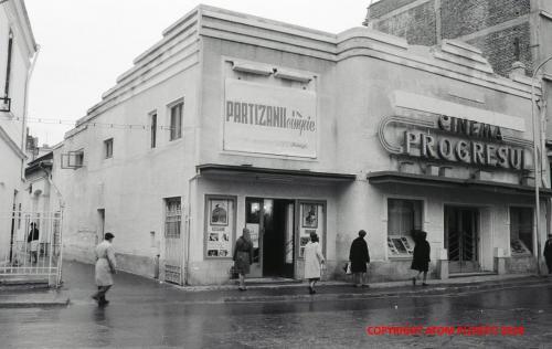 Cinema Progresul
