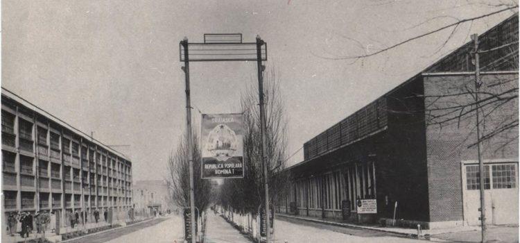 Uzina 1Mai – 1949
