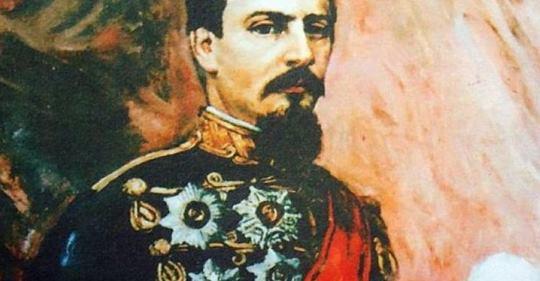 """Predeal, 12 februatie 1866. Cuza către ofițerii români: """"Să spălați pata de pe steag."""""""