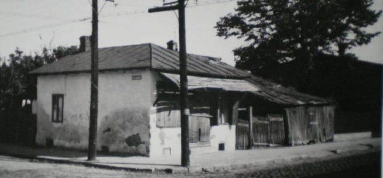 Undeva pe strada Zăganului – 1971