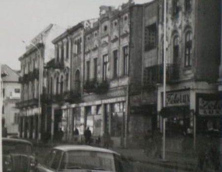 1971 – strada Mihail Kogălniceanu