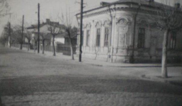 1971 – pe strada Elena Doamna