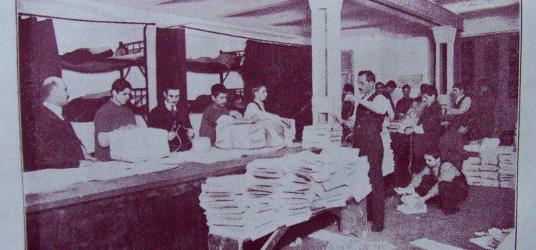 Greva tipografilor și planul secret al patronilor: suspendarea apariției marilor cotidiene naționale