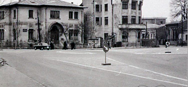 """Blocul """"Toboc"""" – foto 1977"""